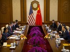 Obama aide visits China after sea ruling
