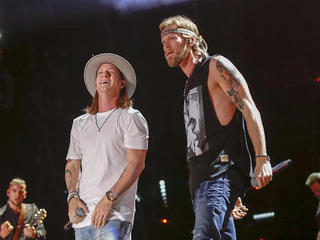 Country band responds to anti-police criticism