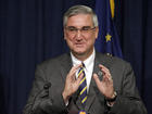 Indiana GOP selects Pence's replacement