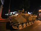 Thousands fired in wake of failed coup in Turkey