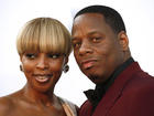 Mary J. Blige divorcing husband of 13 years