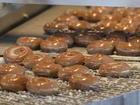 Florida cop mistakes doughnut glaze for meth
