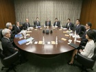 Japan central bank opts for stimulus expansion