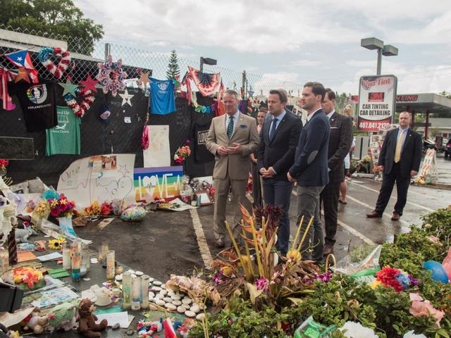 City of Orlando buys Pulse nightclub, will turn into a memorial