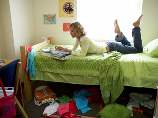 5 tips for curbing back-to-school chaos at home