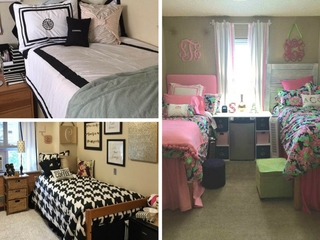 9 dorm rooms you have to see to believe
