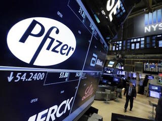 Pfizer fined for hiking drug price 2,600% in UK