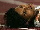 Indian marathoner was given little water in Rio
