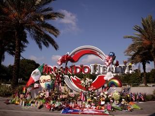 Final Orlando shooting survivor discharged