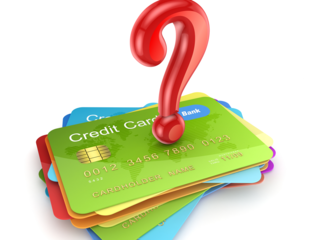 2 questions to ask before getting a credit card