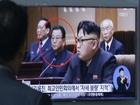 South Korea: North Korean official executed
