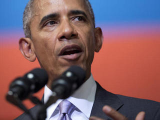Obama calls new museum a 'point of pride'