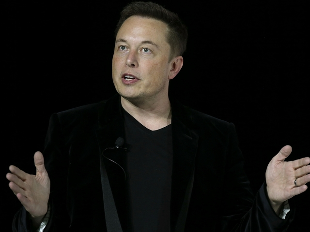 Tesla says it's improving Autopilot by boosting radar