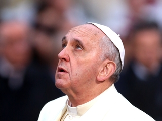 Pope quietly trims sanctions for sex abusers