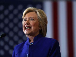 Clinton postpones weekend visit to Charlotte
