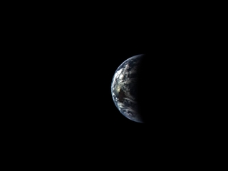 Space crews could struggle with not seeing Earth