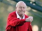 Golfing legend Arnold Palmer dies at 87