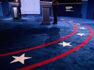 Expert weighs in ahead of Monday's debate