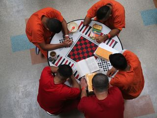 US hasn't ended private prisons