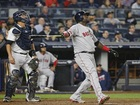 Boston Red Sox clinch AL East crown