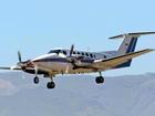 Landing gear malfunctions on landing