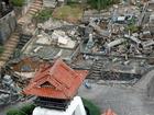 Powerful earthquake strikes western Japan
