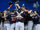Indians beat Cubs 6-0 in World Series opener