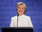 Young voters coming through for Hillary Clinton