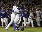 Cubs break curse, defeat Dodgers