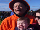 Viral photo: Is this Tom Hanks or Bill Murray?