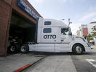 Self-driving truck delivers beer 120-plus miles