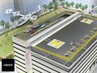 Uber wants a fleet of flying cars
