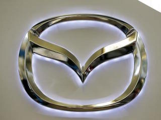 Mazda recalls nearly 174K cars for faulty seats