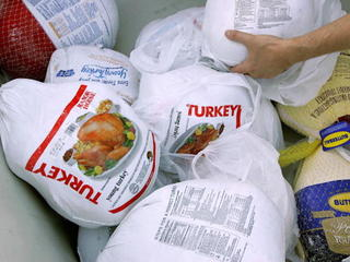 4 tips for cooking your Thanksgiving turkey