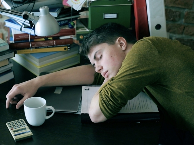 Lack of sleep costs USA economy billions of dollars each year