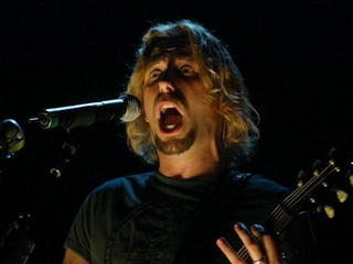 Town threatens drunk drivers with Nickelback