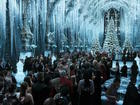 Barnes & Noble hosting Harry Potter Yule Balls