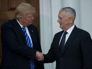 Trump's defense spending plan faces big hurdles