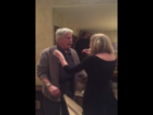 WATCH: Dad overwhelmed by Christmas surprise