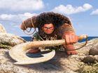'Moana,' 'Fantastic Beasts' top box office again