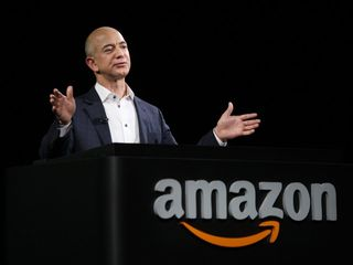 Amazon reveals store with AI self-checkout