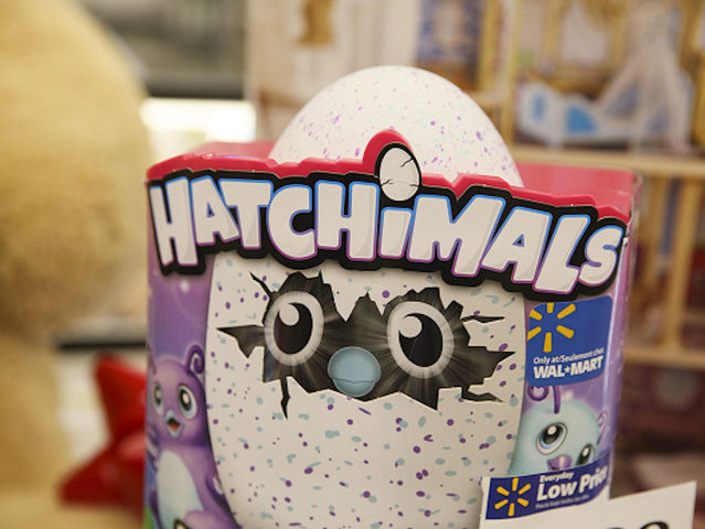 Read this if you are still looking for Hatchimals!