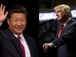 Trump supporters praise Taiwan call