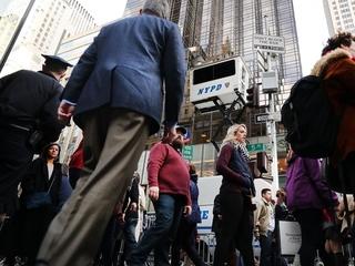 NYC asks for $35M Trump security reimbursement