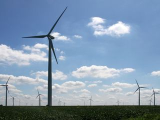 Google invests in green energy