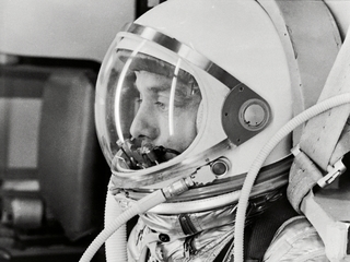 Early US spacesuits didn't have urine equipment