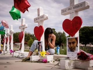 Families of 3 Orlando victims sue tech giants