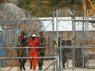 White House confirms Guantanamo Bay transfers