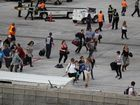 5 dead after Fort Lauderdale airport shooting