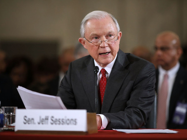 Democrats Fuming Over Sessions' Refusal to Answer Questions
